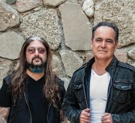 Τρίτος δίσκος διασκευών από Morse, Portnoy και George