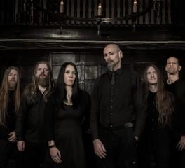 Πρώτο δείγμα από το νέο EP των My Dying Bride