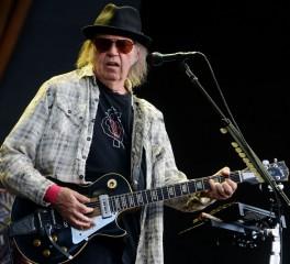 Ελεύθερη πρόσβαση στα Neil Young Archives έως το τέλος της χρονιάς
