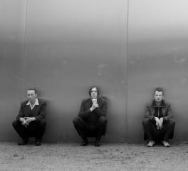 Πρώτο single από τη νέα δουλειά των Einsturzende Neubauten