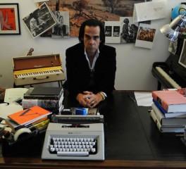 Οι προτάσεις του Nick Cave για μια δημιουργική καραντίνα