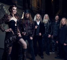 Οι Nightwish δίνουν το όνομά τους σε νέο είδος καβουριών