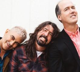 Δείτε την live επιστροφή των Nirvana σε φιλανθρωπικό γκαλά