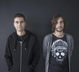 Οι Noise Figures κυκλοφορούν το δεύτερο single από το νέο τους άλμπουμ