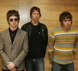 Στην δημοσιότητα ακυκλοφόρητο κομμάτι των Oasis