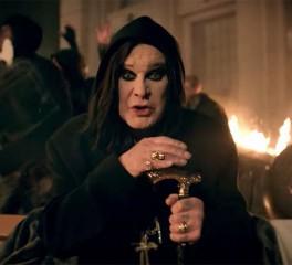 Διαδηλώσεις και δυνάμεις καταστολής στο νέο videoclip του Ozzy Osbourne