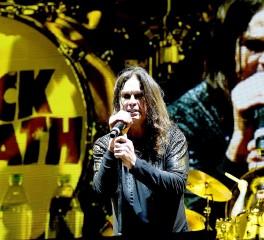 O Ozzy Osbourne για το ενδεχόμενο νέων συναυλιών με τους Black Sabbath