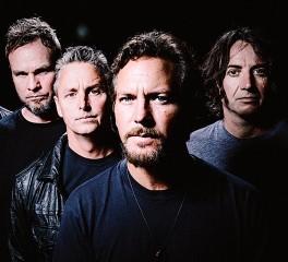 Οι Pearl Jam επιστρέφουν με νέο άλμπουμ