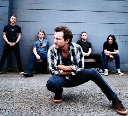 """Dance Οf Τhe Clairvoyants"": Πρώτο κομμάτι από τη νέα δουλειά των Pearl Jam"