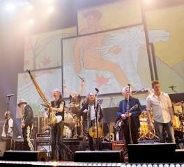 Στους κινηματογράφους το tribute show που διοργάνωσε ο Mick Fleetwood για τον Peter Green