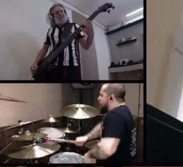 "Phil Campbell και Sepultura διασκευάζουν το ""Orgasmatron"" (video)"