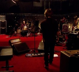 """Διαθέσιμο το """"From The Basement"""" σετ των Radiohead από το 2008"""