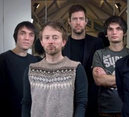 """Οι Radiohead «μοιράζονται» μια extended version του """"Treefingers"""""""