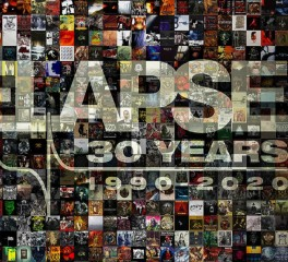 Relapse Records: Γιορτάζει τα 30 χρόνια με δωρεάν playlist 241 τραγουδιών