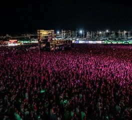 Πράσινο φως για την διεξαγωγή συναυλιών