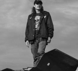 Πέθανε ο τραγουδιστής των Power Trip, Riley Gale
