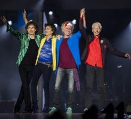 Οι Rolling Stones επιστρέφουν με νέο κομμάτι