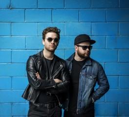 Οι Royal Blood επιστρέφουν με νέο τραγούδι έπειτα από τρία χρόνια