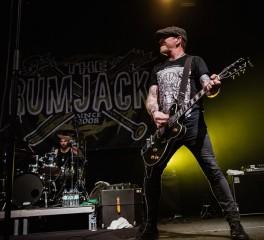 Νέος τραγουδιστής για τους Rumjacks - Εκτός λόγω κακής συμπεριφοράς ο Frankie McLaughlin