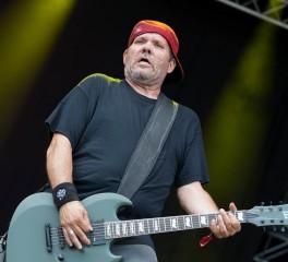 Πέθανε ο πρώην κιθαρίστας των Sacred Reich, Jason Rainey
