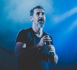 Serj Tankian: Νέο τραγούδι σε στίχους του… πρωθυπουργού της Αρμενίας