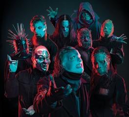 """Διαθέσιμο το ντοκιμαντέρ """"Slipknot Unmasked: All Out Life"""""""