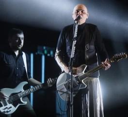 Jeff Schroeder: Οι Smashing Pumpkins δουλεύουν δυο νέα άλμπουμ…»