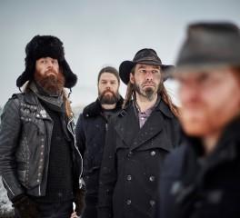 Οι Solstafir πραγματοποιούν διαδικτυακή προακρόαση του νέου τους δίσκου