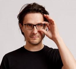 "Steven Wilson: «Το ""Future Bites"" θα είναι το λιγότερο κιθαριστικό άλμπουμ μου»"