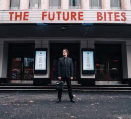 Μοναδικό αντίτυπο του νέου δίσκου του Steven Wilson πωλήθηκε έναντι πενταψήφιου ποσού