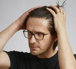 Ακούστε το καινούριο τραγούδι του Steven Wilson