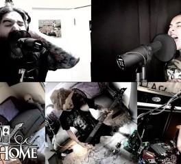 Συνεργασία των Suicide Silence με την Tatiana Shmaylyuk των Jinjer