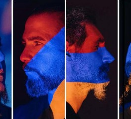 Οι System Of A Down κυκλοφορούν δύο νέα τραγούδια για το Artsakh