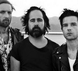 """Ακούστε το νέο τραγούδι των Killers, """"My Own Soul's Warning"""""""
