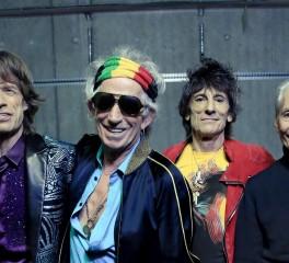 Ακούστε ακυκλοφόρητο τραγούδι των Rolling Stones με τη συμμετοχή του Jimmy Page