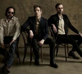 Killers: «Κερδίσαμε βραβείο Grammy!»