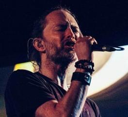 O Thom Yorke παρουσιάζει νέο κομμάτι στην εκπομπή του Jimmy Fallon