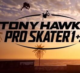 """Με Dead Kennedys η επιστροφή του """"Tony Hawk's Pro Skater"""" (trailer)"""