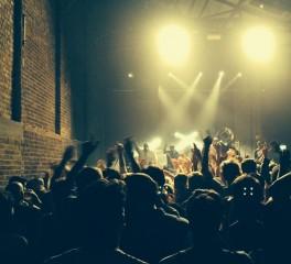 Ηνωμένο Βασίλειο: Μειώνονται οι φόροι των μικρών συναυλιακών χώρων