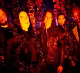 Νέο τραγούδι από τον επερχόμενο δίσκο των Witherfall