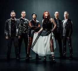 Νέο single για... «ένα κόσμο που αλλάζει» από τους Within Temptation