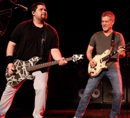 Wolfgang Van Halen: Νέο single αφιερωμένο στον πατέρα του