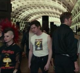 "O πρώην frontman των Cro-Mags υπερασπίζεται την σκηνοθέτιδα του ""Wonder Woman 1984"""