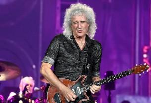 Brian May: «Όταν το ξεπεράσουμε όλο αυτό, θα έχουμε πάρει ένα σπουδαίο μάθημα»