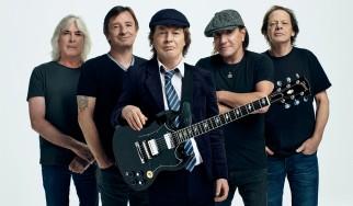 Ακούστε το νέο τραγούδι των AC/DC