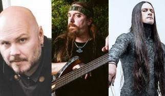 Νέο supergroup από μέλη των Soilwork, Septicflesh και Testament