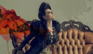 Amy Lee: «Οι Korn βοήθησαν πολύ τους Evanescence στην αρχή»