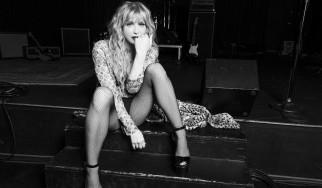Υπόνοιες για νέο δίσκο και επανασύνδεση των Hole από την Courtney Love