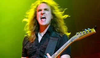 David Ellefson: «Χρωστάμε τα πάντα στους Metallica»