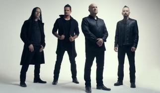 Οι Disturbed συνθέτουν νέα μουσική εν μέσω καραντίνας